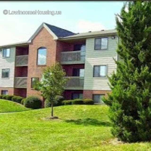 Quail Run Apartments Van Wert