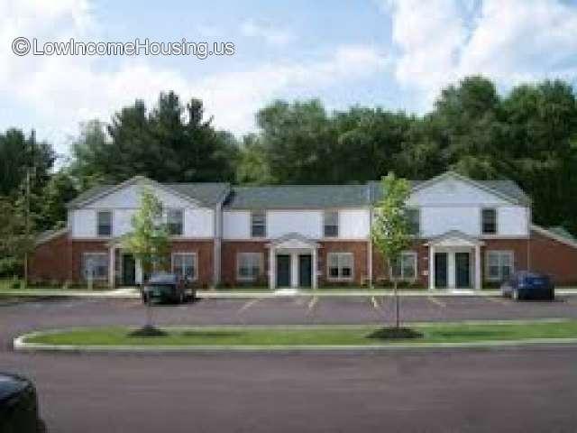 Evergreen Estates (Plains Plaza)