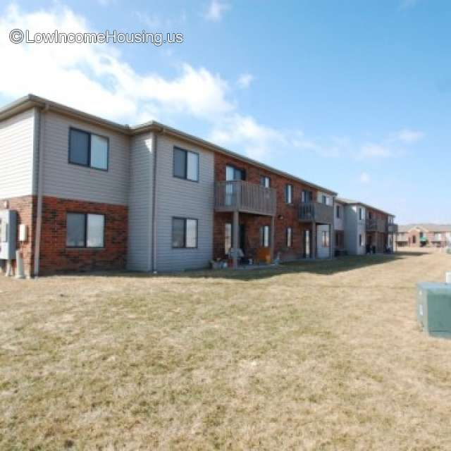Celina OH Low Income Housing And Apartments