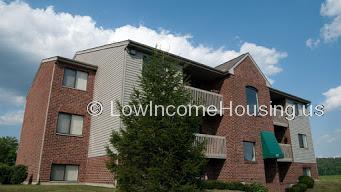 Cedar Woods Apartments - Mansfield Mansfield