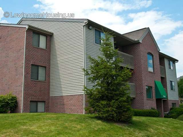 Meadow Creek Apartments - OH
