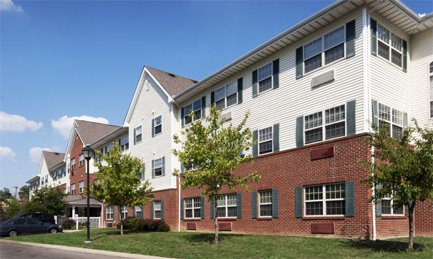 Avon View Apartments | 3613 Reading Rd, Cincinnati, OH ...