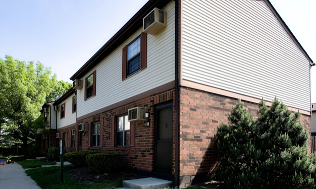 Beckley Townhomes Columbus