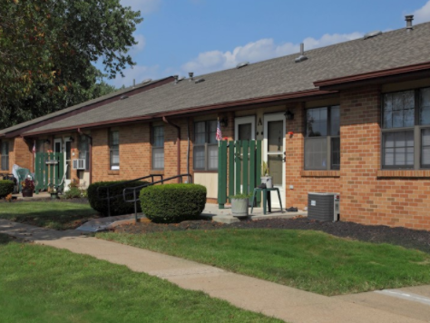 Roseville Oh Low Income Housing And Apartments
