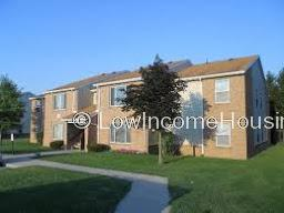 Springbrook Apartments Kenton
