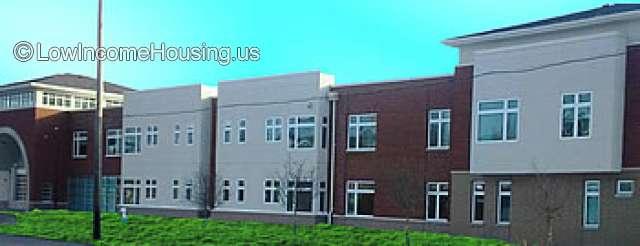 Miles Pointe Cleveland - Senior Apartments