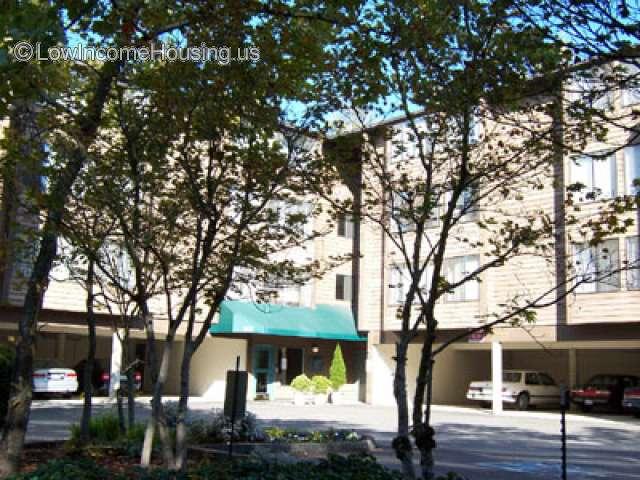 Bellevue Manor Apartments Phase I Bellevue