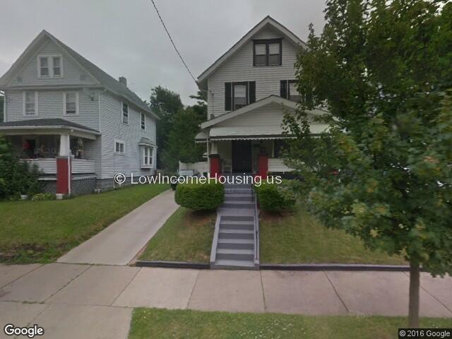 Akron Homes I Akron