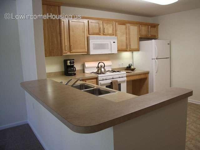 Senior Apartments Massillon Ohio