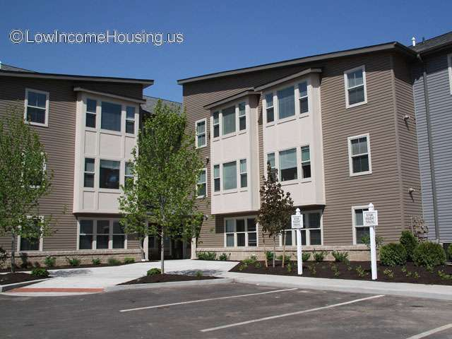 Stark county oh low income housing apartments low income for Home builders canton ohio