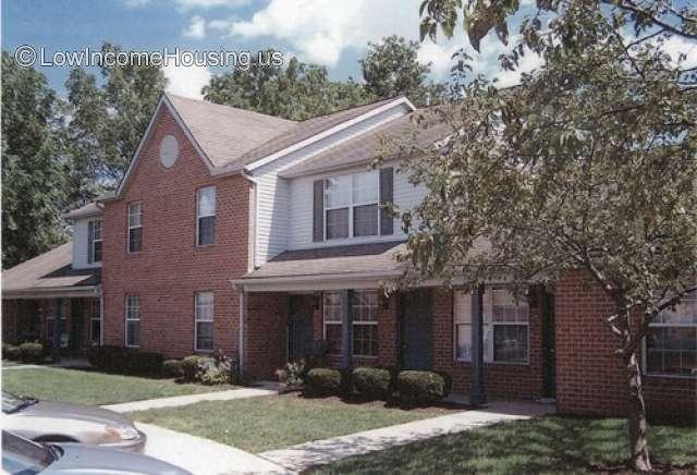 Eagle Manor Apartments Fremont Ohio