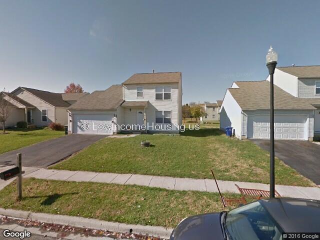Kingsford Homes Columbus