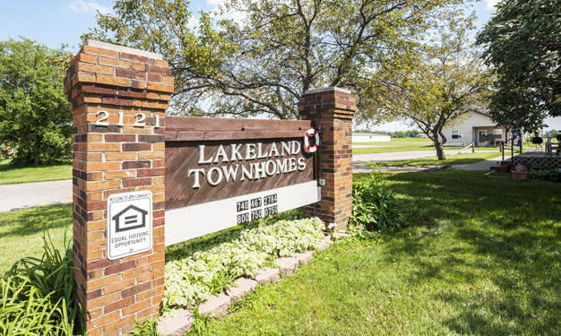 Lakeland Townhomes Millersport