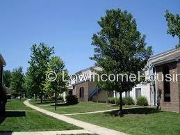 Beech Tree Hill Apartments St Marys