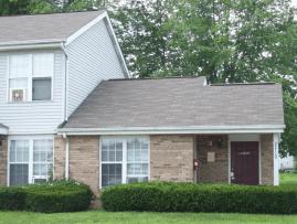Oak View Manor Apartments