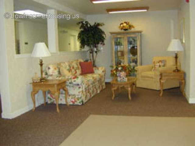 Meadows at Anchor Bay - Senior Apartments
