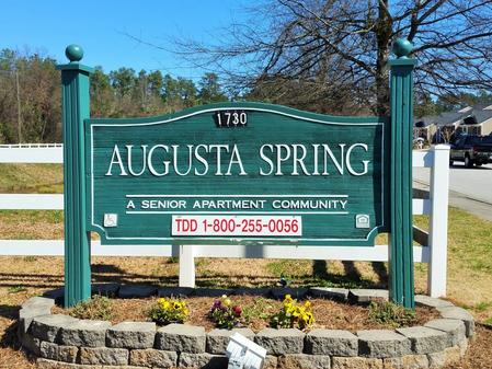 Augusta Spring Senior Apartments