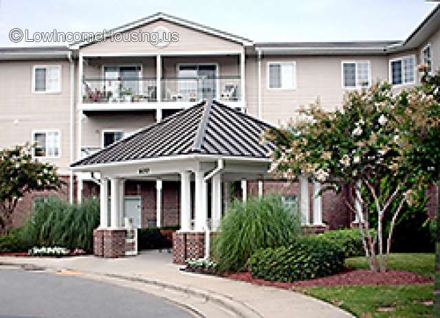 Carolina Springs Senior Apartments