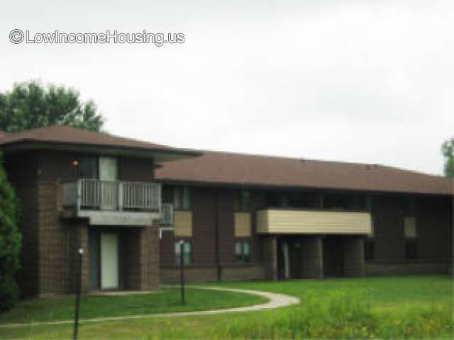 Marinette Woods Apartments