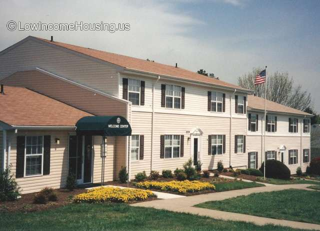 South Pointe Landing Apartments Richmond Va