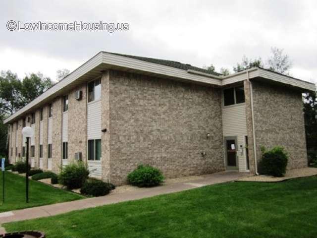 Hinckley Square Apartments