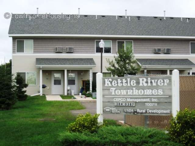 Kettle River Townhomes