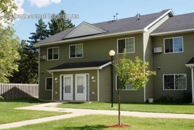 Kinler Square Townhomes
