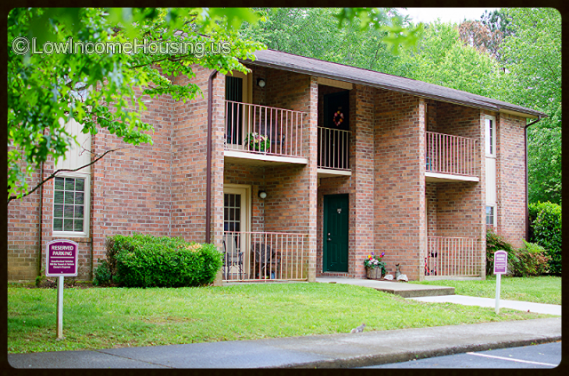 Belle Meade Apartments Townhomes