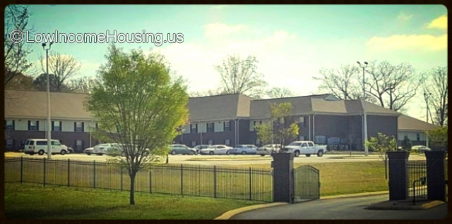 Income Based Apartments In Jackson Tn