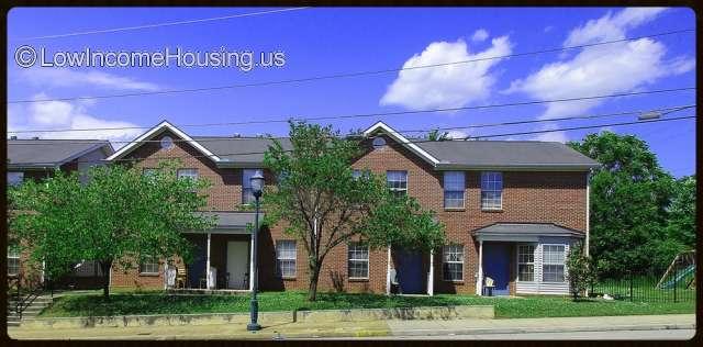 Senior Apartments Chattanooga Tn