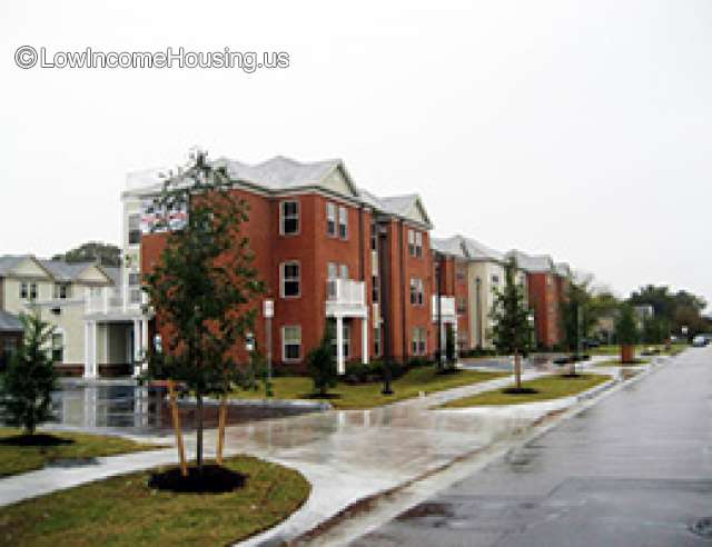 Village Gardens Apartments For Seniors 1225 W 39th Street