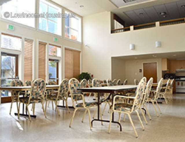 Esperanza Apartments for Older Adults