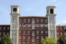 Massachusetts Mills III