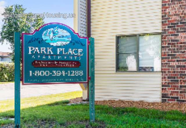Park Place Apartments for Families
