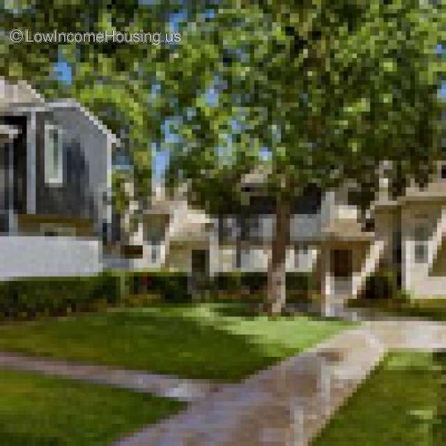 Ridgewood Family Apartment Homes
