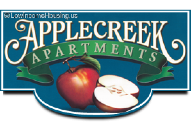 Applecreek Apartments for Families