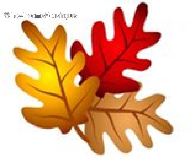 Autumn Oaks Apartments for Families