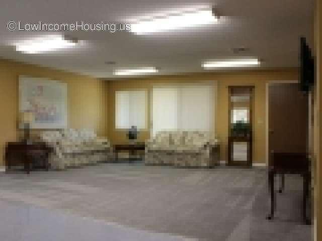 Mountain View Apartments – Lemoore