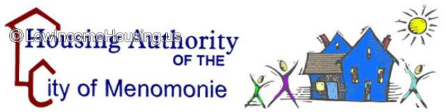 Menomonie Housing Authority - Memorial Heights Apartments