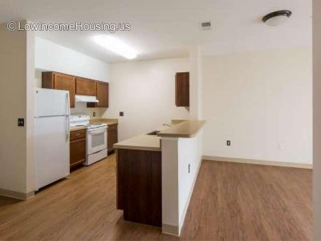 Cobblestone Apartments Webster Ny
