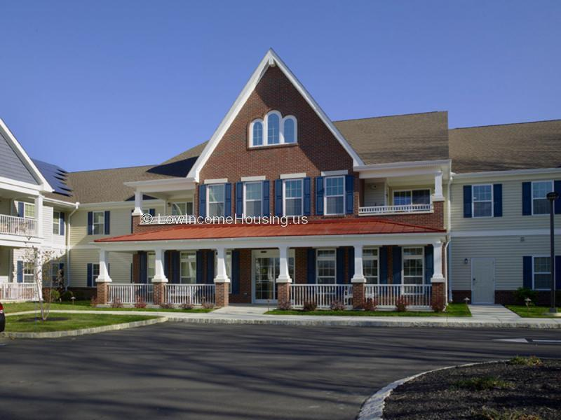Low Income Apartments In Cherry Hill Nj