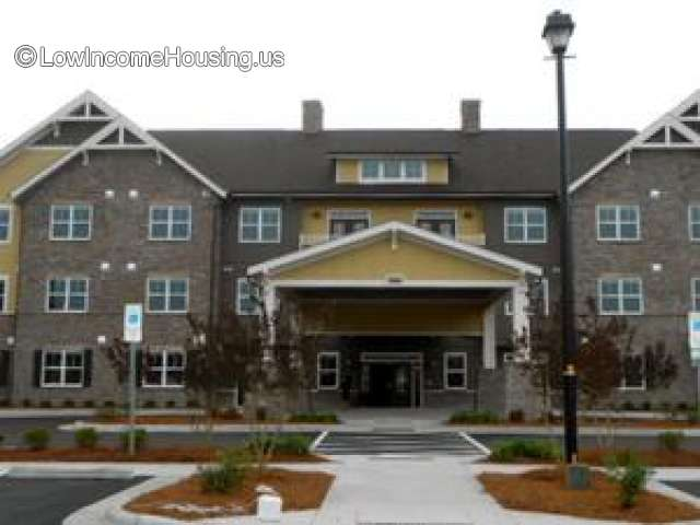 Ellsworth Commons Apartments for Seniors