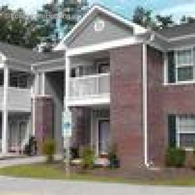 Low Income Apartments Listing: Swanzy Ridge Affordable Housing Community