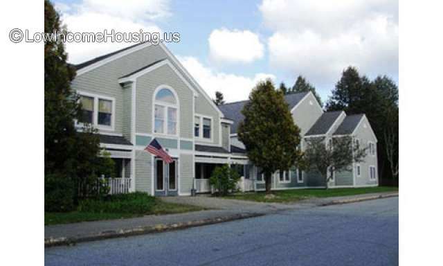 Eastport Me Low Income Housing And Apartments
