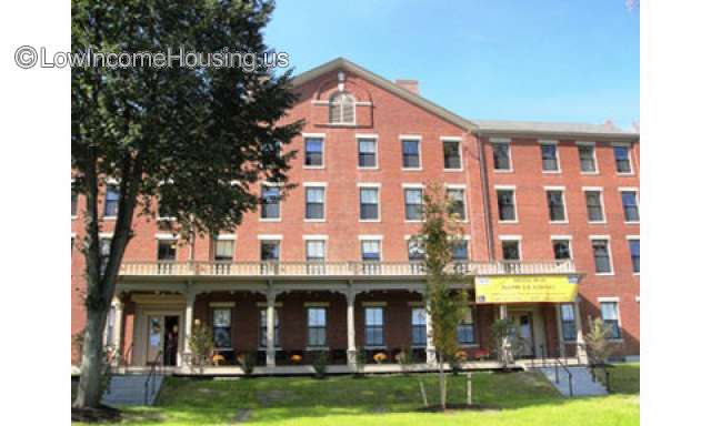 Bangor Me Low Income Housing And Apartments