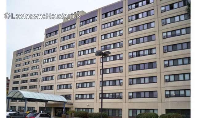 Warren Plaza Apartments for Seniors