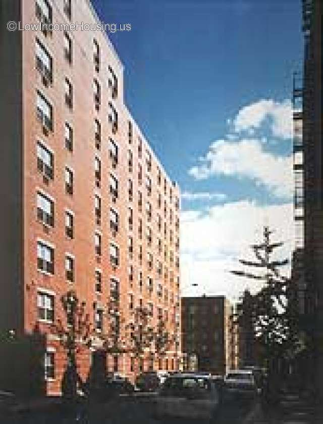 Bronx Ny Low Income Housing And Apartments