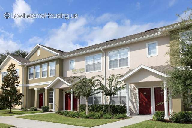Pine Haven Apartments(Daytona Beach)