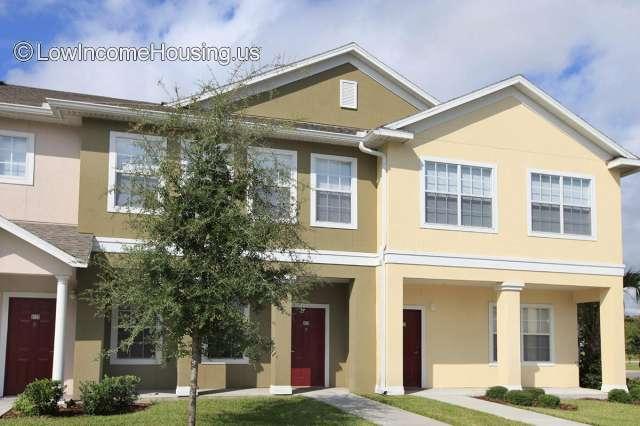 Pine Haven Apartments In Daytona Beach