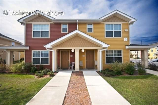 Sunrise Bay Apartments Winter Haven Fl